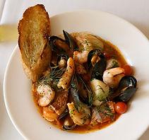 traiteur italien repas assis paris