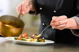 traiteur cuisine terroir entreprise paris