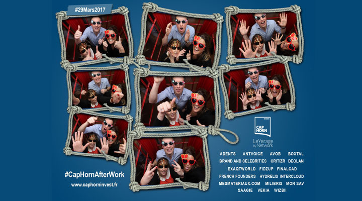 Photobooth London