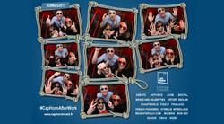 Photobooth London