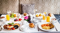 Traiteur Paris brunch