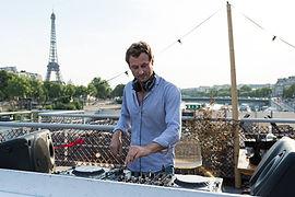DJ pour Bar Mitzvah