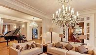 Louer une salle luxueuse à Paris