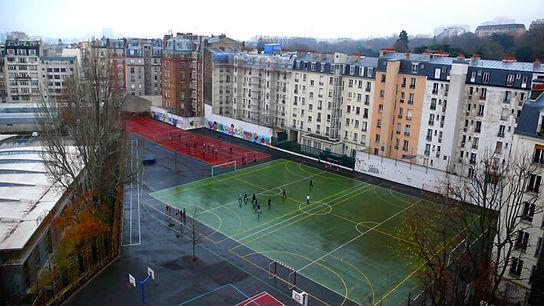 location salle 19ème arrondissement paris