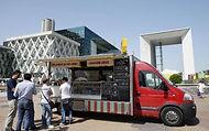 food truck bureaux entreprises