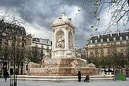 une salle à Paris dans le 6ème arrondissement (75006)