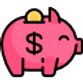 icone piggybank