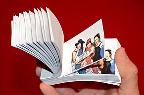 Animation photo Flipbook