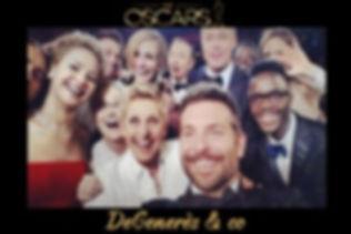 animation perche a slefies, perche selfies pour soiree