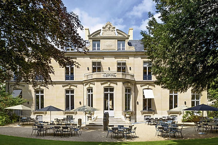 location salle 7ème arrondissement de Paris