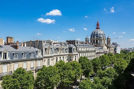 location salle 8ème arrondissement paris