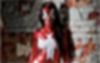 animation cosplay spider girl