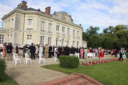 lieu idéal pour evenement 100 personnes paris