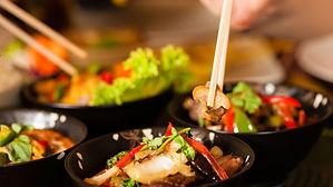 traiteur cuisine asiatique paris