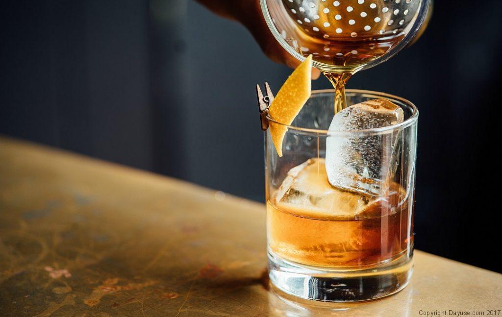 Initiation mixologie et cocktail