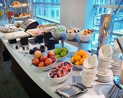 traiteur buffet froid à Paris