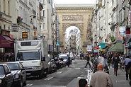 un traiteur dans le 10ème arrondissement de Paris (75010)