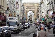 une salle à Paris dans le 10ème arrondissement (75010)
