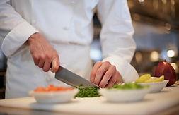 commis en cuisine à Paris