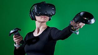 jeux vidéos réalité virtuelle, jeux vidéos VR, animation jeux vidéos réalité virtuelle