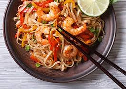 traiteur cuisine thaï entreprise paris