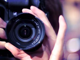 5 animations photos et vidéos pour un évènement plein de souvenirs !