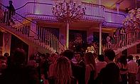 une salle à Paris pour une soirée de  Rallye