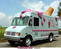 camion a glace evenementiel