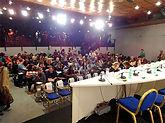 Traiteur Paris conférence de presse