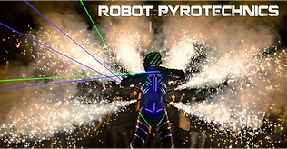 animation robot artifice, show robot artifice