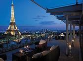 Louer une salle avec une vue imprenable à Paris