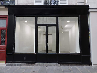 location pop up store paris, privatiser pop up store paris