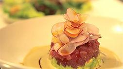 traiteur cuisine asiatique entreprise paris
