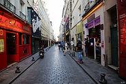 un traiteur dans le 11ème arrondissement de Paris (75011)