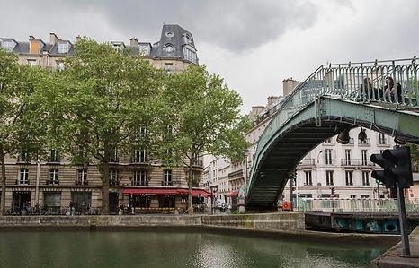 location salle 10ème arrondissement paris