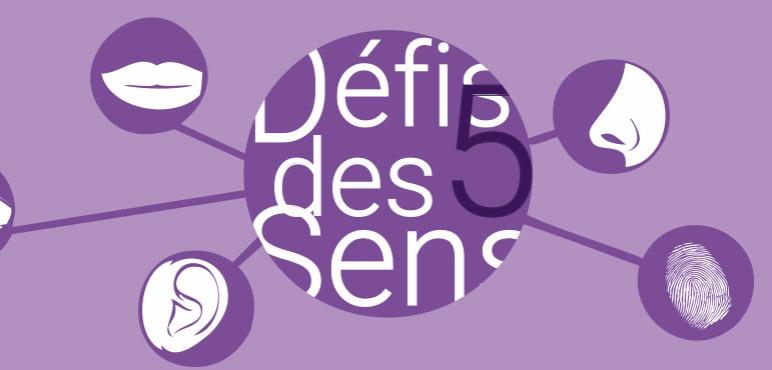 """Team Building """"Défi des 5 Sens"""""""