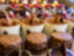 Traiteur dessert Paris