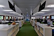 animations bureau entreprise