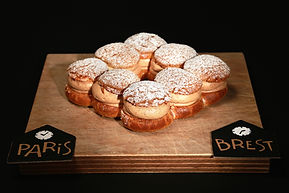 animation traiteur paris brest