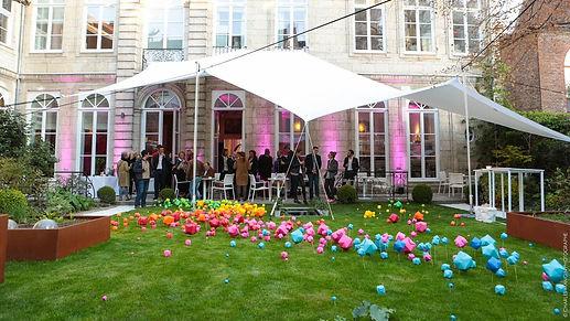 location hôtel paris evenement, privatiser hôtel paris evenement