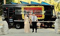food truck evenement prive