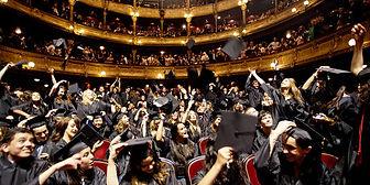 traiteur remise de diplomes paris