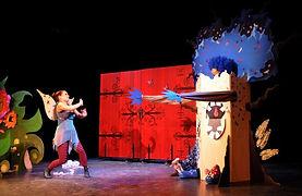 Spectacle de Théâtre pour Enfants