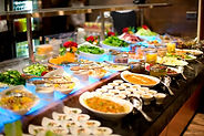 Traiteur buffet paris