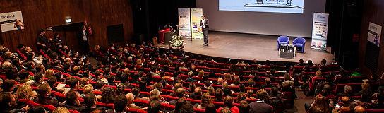 organiser conference paris