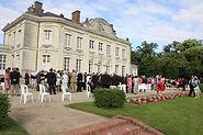 une salle à Paris pour un vin d'honneur