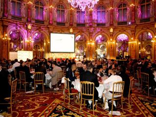 5 salles luxueuses à Paris pour une soirée entreprise de renom