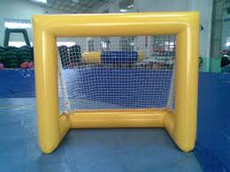 location cages de football gonflables, location jeu gonflable football, cages football gonflables