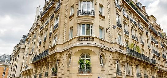 location salle 16ème arrondissement paris