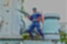 animation cosplay captain america